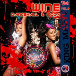 WINE - FRENZY FEVER PART 3 DANCEHALL & SOCA