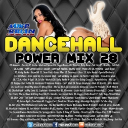Dancehall Power Mix 28