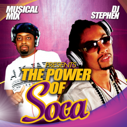 POWER OF SOCA