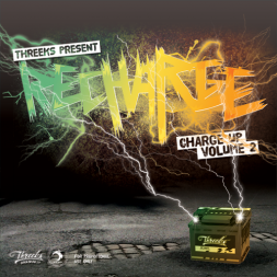 RECHARGE - CHARGE UP VOLUME 2 SOCA MIX