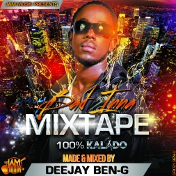 Bad Inna Mixtape (100% Kalado)