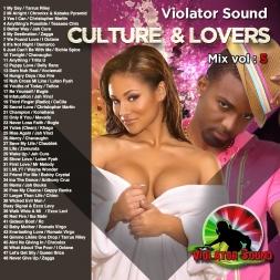 Culture Mix Vol 5