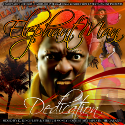 Elephant Man Dedication