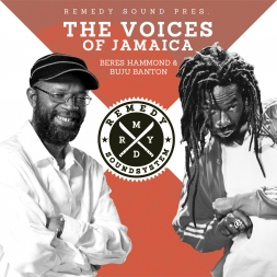 Beres Hammond and Buju Banton