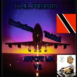 2012 Soca Airport Mixtape V.2 (Tunes To Know Before Yuh Land)