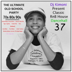 Dj Kimoni JUST CLASSIC  Dancehall