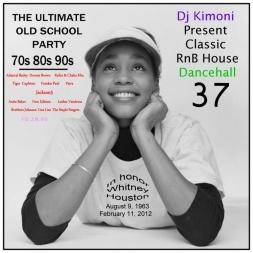 Dj Kimoni JUST CLASSIC  Dancehall