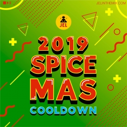 2019 SPICE MAS COOL DOWN