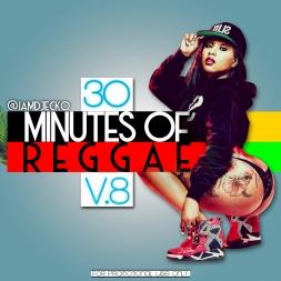 30 MINUTES OF REGGAE V.8