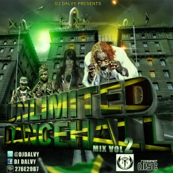 Unlimited Dancehall