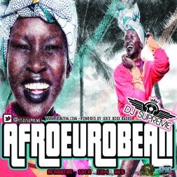 AFROEUROBEAN - soca | edm | afrobeat | ukg