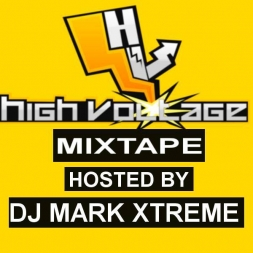 High Voltage Mixtape Vol 8