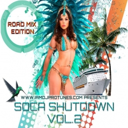 SOCA SHUTDOWN VOL.2 ROADMIX EDITION