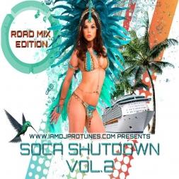 SOCA SHUTDOWN VOL.2 ROADMIX EDITION