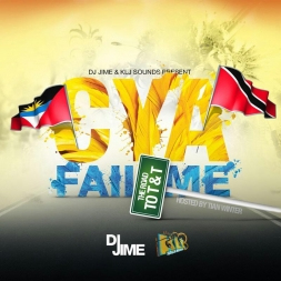 CYA FAIL ME HOSTED BY TIAN WINTER