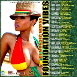 FOUNDATION VIBES MIX 2012