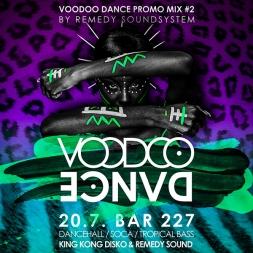 Voodoo Dance 2