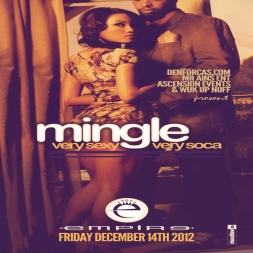 MINGLE Early 2K13 SOCA MIX