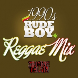 1990s RUDEBWOY REGGAE MIX