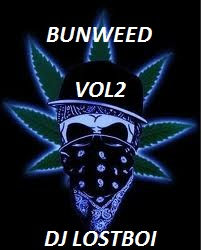 BUNWEED PROMO VOL2