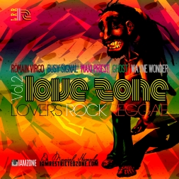 Love Zone Vol.2 Lovers Rock Reggae