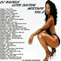 LOVE DOCTOR MIXTAPE VOL 2 SEP 2012