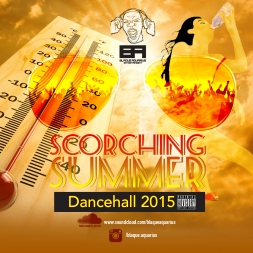 Scorching Summer Dancehall 2015