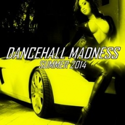 Dancehall Madness (throwbacks)