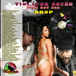 Rude Boy One Drop Mix