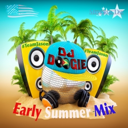 2017 Early Summer Mix
