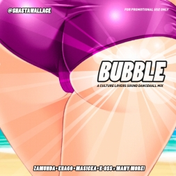 Bubble A Culture Lovers Sound Dancehall Mix