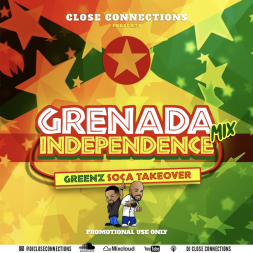 Grenada Independence Mix