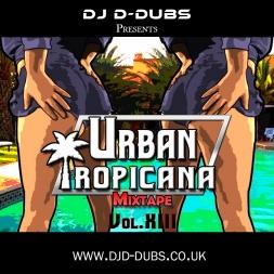 Urban Tropicana Vol.13