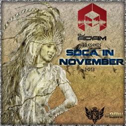 Soca In November 2013