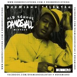 Dubbers Mixtape (Old School Dancehall)