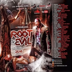 Root Of Evil Mixtape