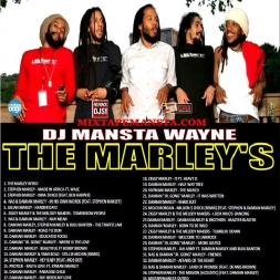 THE MARLEYS MIX 2012