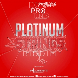 PLATINUM STRINGS RIDDIM MIX 2017 SOCA