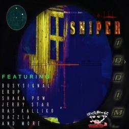 Sniper Riddim ft Busy Signal Erup ao