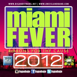 MIAMI FEVER 2012 EXTENDED MIX