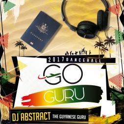 Go Guru: Dancehall 2017