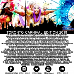 Carnival Session - Toronto Carnival Edition 2019