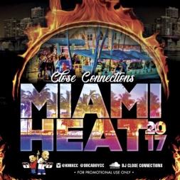 Miami Heat 2017