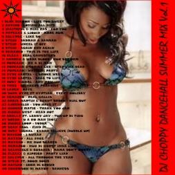 Dancehall Summer Mix Vol2 2012