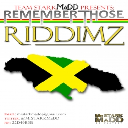 Remember Those Riddimz