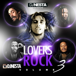 LOVERS ROCK VOLUME 3