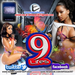 DrFreeze 9Lifes Raw/Edited Bashment Mix 2011