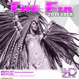 THE FIX (2019 SOCA)