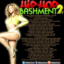 Hip-Hop Bashment Part 2