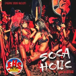 SOCAHOLIC 2014 (SOCA OR NOTHING)